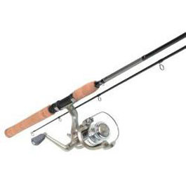 fishing: cheap fishing gear, Reel Combo