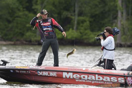 Florida Largemouth Bass Tourism