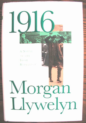 Picture book cover 1916